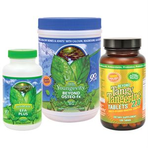 Picture of Healthy Body Start Pak 2.0 - BTT 2.0 Tablets (Pwd)
